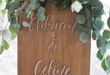 Adrian & Celine Wedding by BALI LIVE ENTERTAINMENT