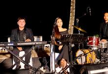 Wedding, Bali Bossa Trio & Sound System 2 May 21 by BALI LIVE ENTERTAINMENT