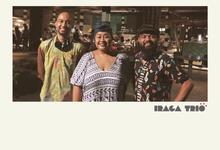 iRAGA TRIO by BALI LIVE ENTERTAINMENT