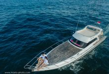boat shooting bali by Maxtu Photography
