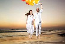 Mexson & Licha Bali Prewedding by Bali Pixtura