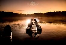 Sunrise-Sunset Bali Pre-wedding Package by Bali Pixtura