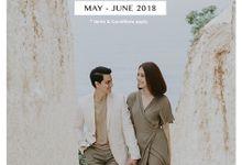 Prewedding Trip by Memorize Photography