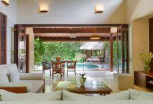 Villa Kubu 9 by Villa Kubu Boutique Villa Hotel & Spa