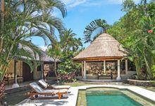 Villa Kubu 2 by Villa Kubu Boutique Villa Hotel & Spa