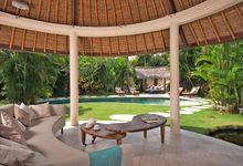 Villa Kubu 6 by Villa Kubu Boutique Villa Hotel & Spa