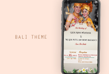 Traditional Themes by V Invitation Online