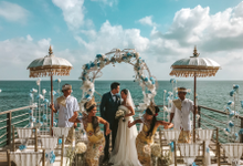 Chinese Wedding Project by BALI VIDEOGRAPHY & Photography