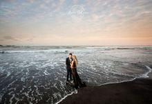 Jennifer & Andrew Wedding in Bali by Bali Pixtura