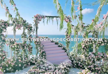 Carousel Wedding by Bali Wedding Decoration