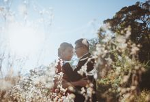 YOGI & WIDYA by Lightshell