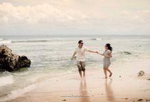 Thomas & Jasmine by Mata Photography
