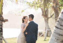 Bali Wedding Photography & Videography of Vincent & April by toyodamichaelfilm