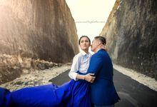 Surya & Sharon by Mata Photography
