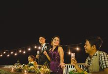 Rustic Wedding at Plataran Komodo Resort and Spa by Plataran Indonesia