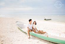Pre-wedding Photo Shoot in Lembongan Island Bali by Bali Pixtura