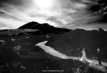 Arief & Yeni by Mata Photography