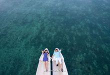 Andros & Yovita Prewedding by Mata Photography