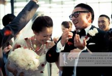 Stylish Wedding of Elin and Ryan by Why Imaging Photography