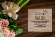 Bali Wedding Photography of Tori and Mark Wedding Day by D'studio Photography Bali