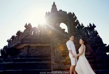 Mark & Grace by Mata Photography