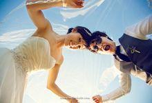 Peter & Tiffany by Mata Photography