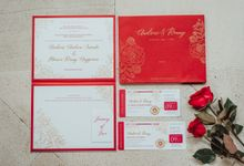 Royal Santrian Nusa Dua - Wedding Andrew & Renny by Eurasia Wedding