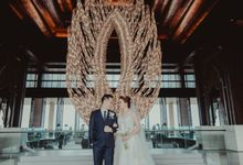 Wedding Andrew & Renny by Eurasia Wedding