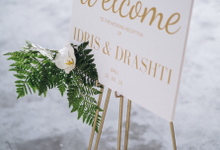 Idris and Drashti Wedding by Bali Wonderful Decor