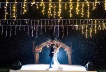 Denny and Vera Wedding by Bali Wonderful Decor