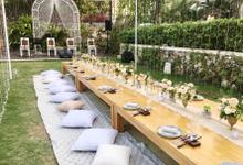Jolynne Birthday Party by Bali Wonderful Decor