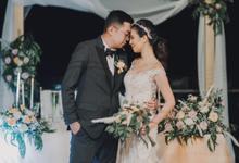 Robin and Helen Wedding by Bali Wonderful Decor