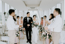 Moses and Dian Wedding by Bali Wonderful Decor