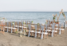 Richard and Sarah Wedding by Bali Wonderful Decor