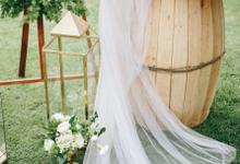 Christine and Rob Wedding by Bali Wonderful Decor
