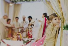 WEDDING OF AGNES & RISHI by Sofitel Bali Nusa Dua Beach Resort