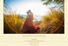 Hot Deals Prewedding by Laksono Picture