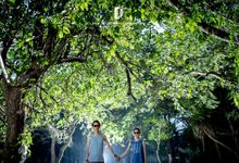 Prewedding of Lee & Nam by GP Bali Photography