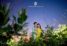 Prewedding of Simon & Tina by GP Bali Photography
