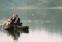 pre wedding by Gusde Photography