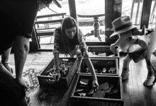 Danni and Jon | Bali wedding by Wainwright Weddings