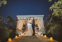 Bali Chapel Wedding - Roy & Sherry by The Deluzion Visual Works