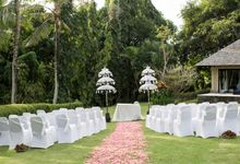 Wedding of Sophie & Daniel by Bali Events Planner by Sari Yusuf