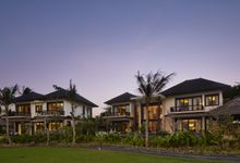Villa by Bali National Golf