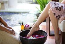 Spa Villa Treatments by Lagoon Spa Seminyak
