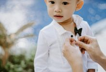 Bali Family Session of Carolines Family by Anargya Photography