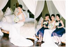 Deli Wedding by Cindy Lin Make Up Artist