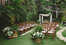 Wedding Indah & David by Eurasia Wedding