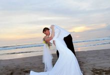 Benjamin & Paula by Bali Wedding Production