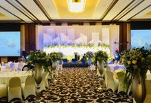 Wedding Anniversary by ATRIA Hotel Gading Serpong